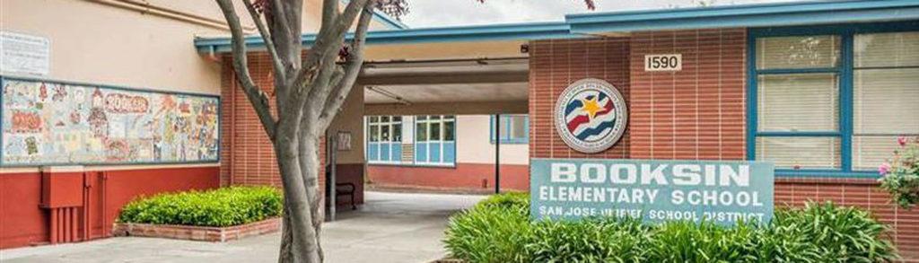 San Jose-Willow Glen schools