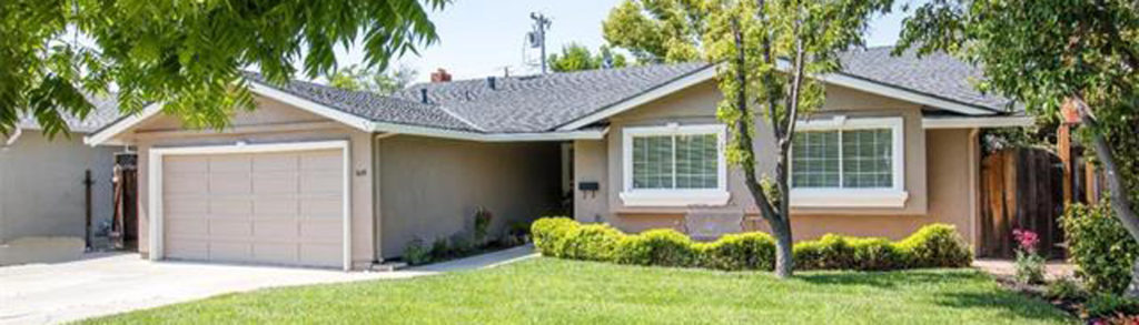 San Jose-Cambrian homes for sale and real estate trends