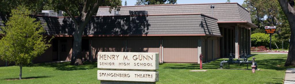 Palo Alto schools