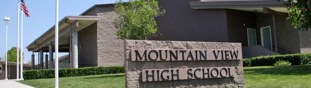 Mountain View schools