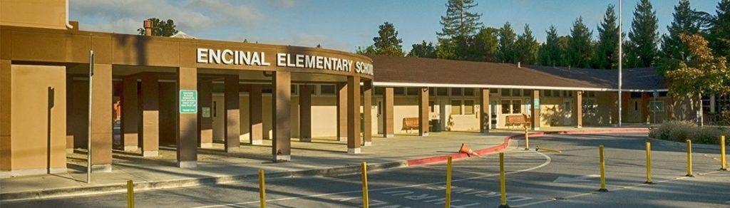 Menlo Park schools