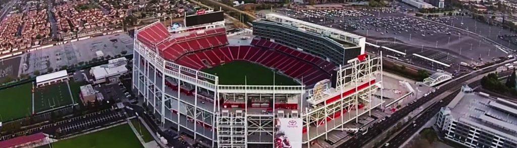 Santa Clara Community - Levi Stadium
